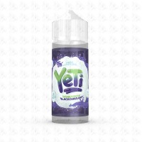 Honeydew Blackcurrant Ice By Yeti 100ml Shortfill