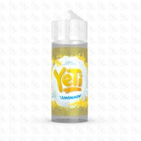 Lemonade Ice By Yeti 100ml Shortfill