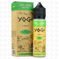 Green Apple By Yogi Farms 50ml Shortfill