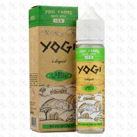 Green Apple Ice By Yogi Farms 50ml Shortfill