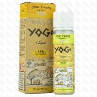 Pineapple Ice By Yogi Farms 50ml Shortfill