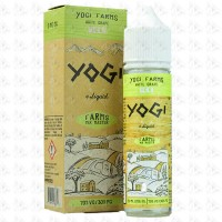 White Grape Ice By Yogi Farms 50ml Shortfill