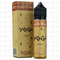 Vanilla Tobacco Granola Bar By Yogi 50ml Shortfill