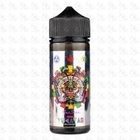 Yucatan By Ohm Boyz 100ml 0mg