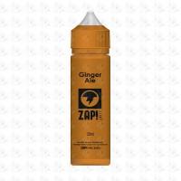 Ginger Ale By Zap 50ml Shortfill