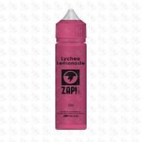 Lychee Lemonade By Zap 50ml Shortfill