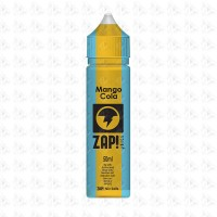 Mango Cola By Zap 50ml Shortfill