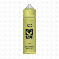 Snow Pear By Zap 50ml Shortfill