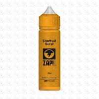 Starfruit Burst By Zap 50ml Shortfill