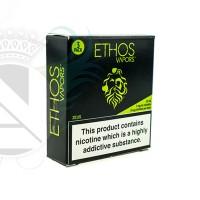Ethos Crispy Treats - Zeus