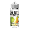 Apple And Pear By Chuffed Fruits 100ml Shortfill