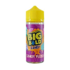 Candy Floss By Big Bold Candy 100ml Shortfill