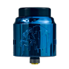 Nightmare RDA by Suicide Mods in Electric Blue