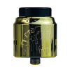 Nightmare RDA by Suicide Mods in Gold