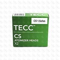 CS Air Coils By TECC 2 Pack