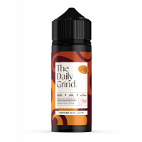 Toffee Nut Latte By The Daily Grind 100ml Shortfill