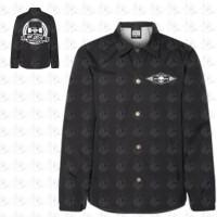 906 Coach Jacket by ODB