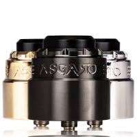 Asgard RDA by Vaperz Cloud