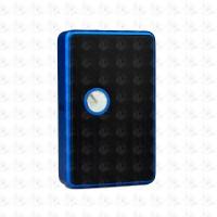 Blue Oyster MOP Rev4 Billet Box By Billet Box Vapor