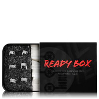 Ready Box By Coil master