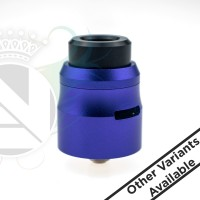 Voras RDA By Vaperz Cloud