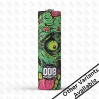 ODB Battery Wraps 18650/20700/21700