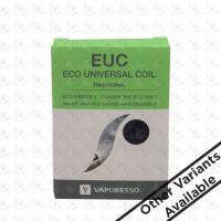 EUC Coils By Vaporesso 5 Pack