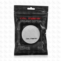 Coil Master 100 percent Organic Cotton
