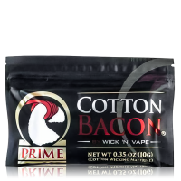 Cotton Bacon Prime By Wick n Vape