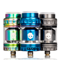 Blotto MINI Rta By Dovpo x Vaping Bogan