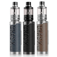 Drag X Plus Professional Edition Kit By Voopoo