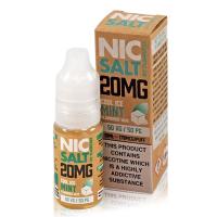 Cool Ice Mint Nic Salt By Flawless 10ml 20mg