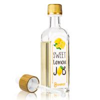 Sweet Lemon Job By G.Spot 50ml Shortfill