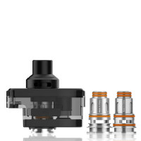 Obelisk 60 replacement XL Pod and coil by Geekvape