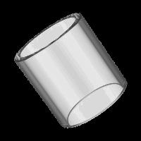 Nautilus Nano Replacement Glass 2ml By Aspire