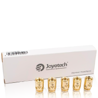 Ex Coil For the Exceed By Joyetech (5 Pack)