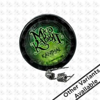 Premade Coils By Mad Rabbit (Kanthal)