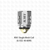Katana KM1 Coils By Ijoy 3pack