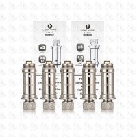 Lyra Replacement Coils By Lost Vape (5 pack)