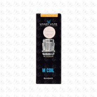 Vandy Vape Trident Replacement M Coils 0.15ohm 4 Pack