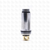 Cleito 120 Pro Mesh Coils 5 Pack By Aspire