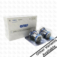 NexMesh Replacement Coil 2 Pack By OFRF