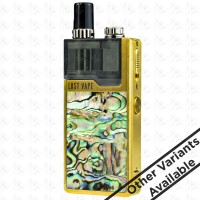 Orion Plus By Lost Vape