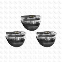 Cobble Replacement Pod By Aspire 3Pack