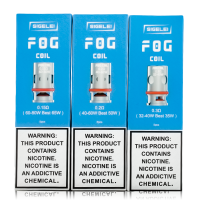 Fog Coils 5 Pack by Sigelei