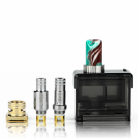 Pasito Replacement Pod Kit By Smoant