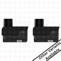 Fetch Mini Replacement Pods By Smok