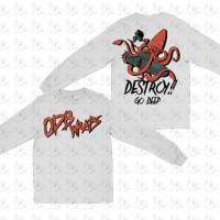 ODB Destroy Tee