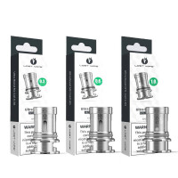 Ultra Boost Replacement Coil By Lost Vape 5 Pack
