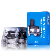 Target PM80 Replacement pod By Vaporesso
